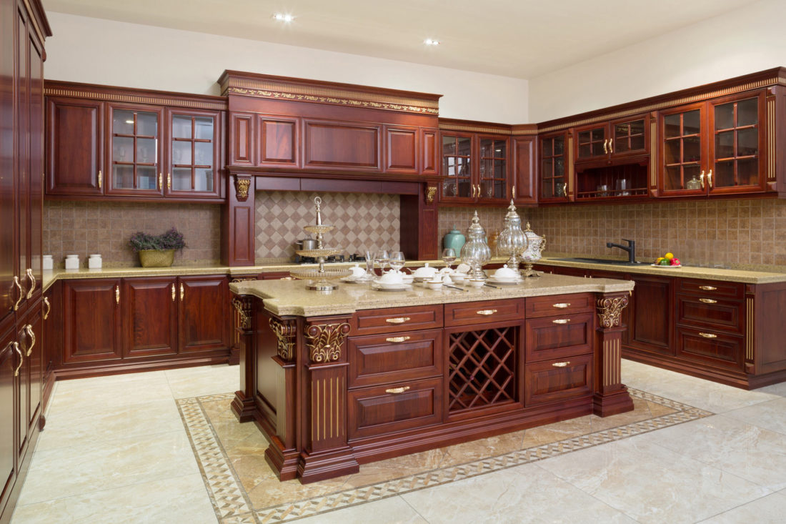Continental Kitchen Cabinets Custom Kitchen Cabinets Nuwood Cabinets