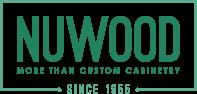 NuWood Cabinets Logo
